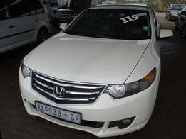 Honda Accord 2.0 Auto - 2009