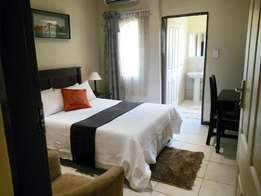 Accommodation available in Lyttelton manor centurion