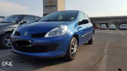 Renault clio iii for sale