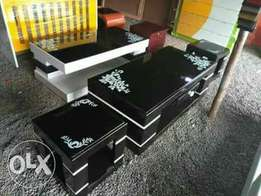 Ciffee tables on X-mas offer