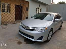 Cheapest Tokunbo Toyota Camry 2013model
