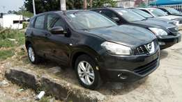 Bought Brand New Nig Used 2014 Nissan Qashqai With Auto Leather A/C