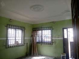 A Two Bedroom Flat Tolet at FHA, Kubwa
