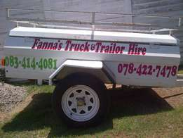 Trailers / Vintage Car For Hire