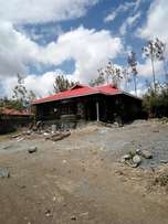 Three bedrooms house for sale near kobil
