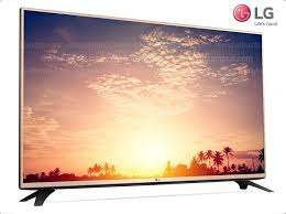 This LG 43LH548V 43inch Full HD LED TV plus mount or watch.