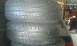 Bakkie tyre and suv