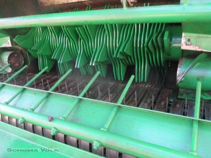 John Deere 644 maxi cut - 2013 - image 4