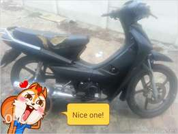 motomia 110c for sale as spare parts