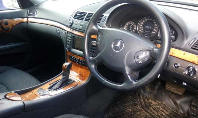 Marcedeze benz E-280 on sale Kileleshwa - image 7