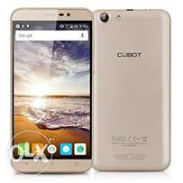 Cubot Note S, Dual sim, 16GB, 2GB ram, 1 month old