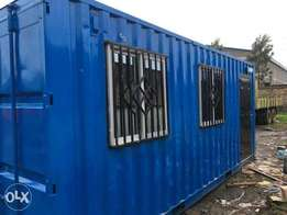 Container Office/stall