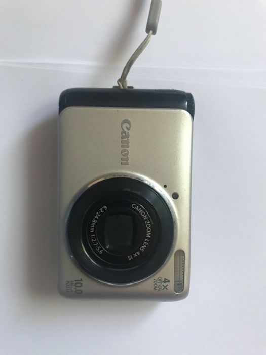 CANON POWERSHOT A3000IS DRIVER FOR WINDOWS 7