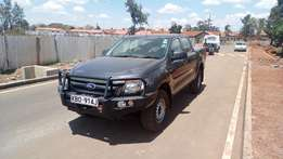 Ford Ranger Double Cab Local
