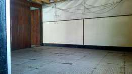 Shop to let at the CBD MSA