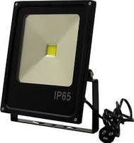 50W Slimline LED Floodlight - Energy Saving