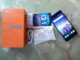 Tecno spark offer tao