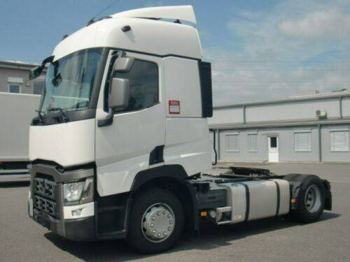 Renault T460 Sleeper Navi / Leasing - 2015