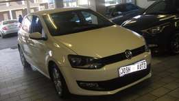 Pre owned 203 Polo 1.4 comfort line