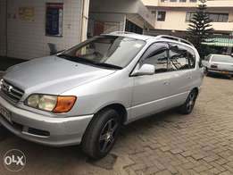 Toyota Gaia 2001 model 3S engine petrol automatic very clean mint cond