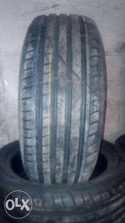 the tyres is 235/45/18 Ngara East - image 1