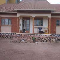 Najjera one 2bedrooms self-contained at 600K