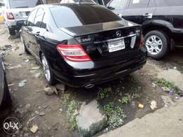 Benz C350 Model for Sale