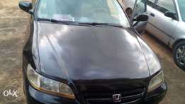 Honda Accord for quick sale