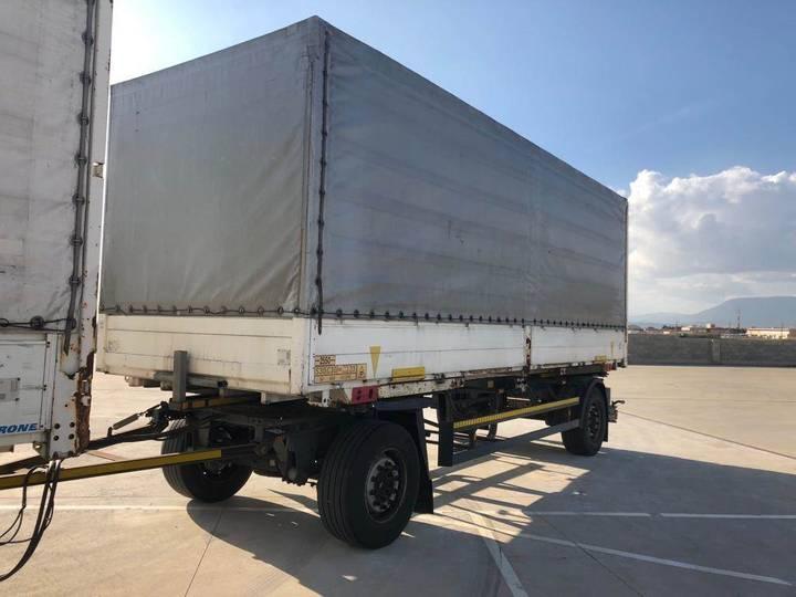 Schmitz Cargobull Afw 18/l