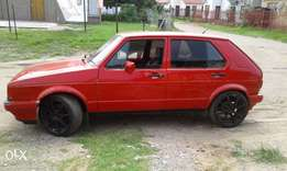 golf.1 2l engin for sale