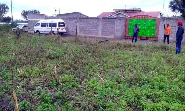 Plot for sale in JB pipeline Nakuru East - image 1