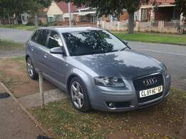 Audi for sale