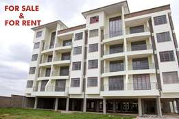 Apartment For Rent Juja