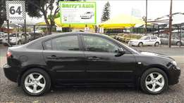 Mazda 3 1.6 Sport Active 2006 Km 169514 R 79900 Trade-in's welcome