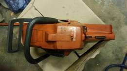 Husqvarna 61 chainsaw for sale.