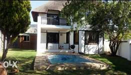 Beautiful Cluster to Rent in Sunninghill Gardens