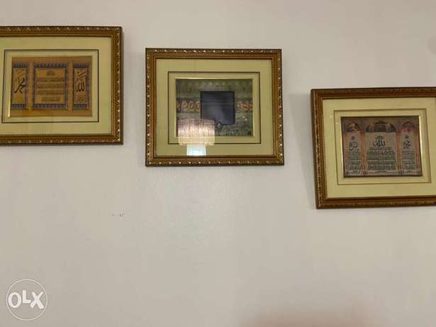 painting with frames
