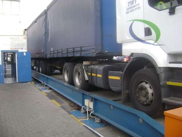 Weighbridges East Rand Mall - image 1