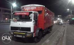 Clean lorry on sale 1.1m