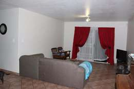 Sectional Title in a Secure Complex in Florauna