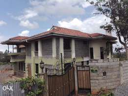 Eight bedroom mansion for sale in Zambia Ngong