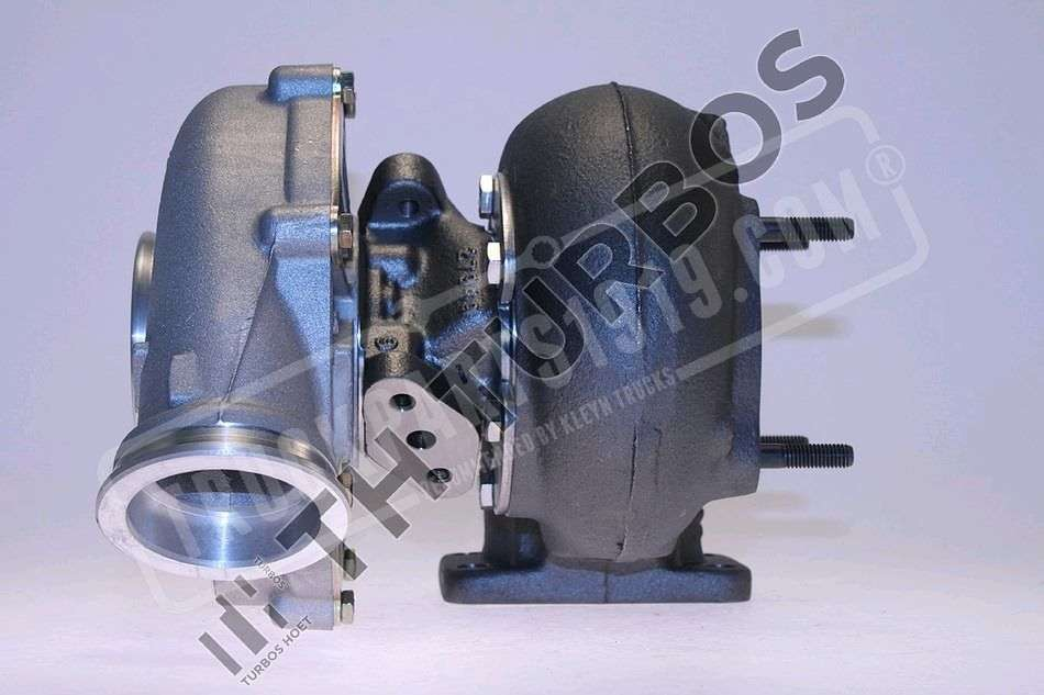 Mercedes-Benz New engine turbocharger for OM356 truck for