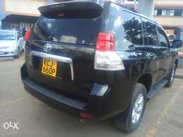 Toyota Prado 150 series for sale