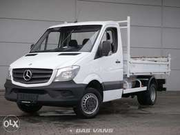 Mercedes Sprinter 513 CDI - To be Imported