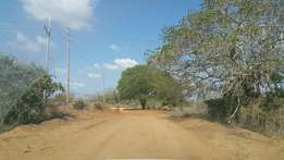 25000 acres prime land in witu coast area of lamu and tana river