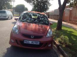 2008 Honda Jazz 1.5, mileage 104000 for sale in good condition