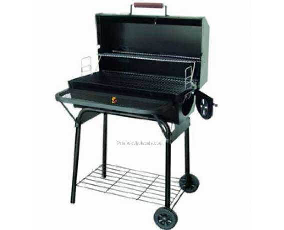 Barbecue charcoal grill new small siz 18000 Big siz 25000 Nairobi CBD - image 3