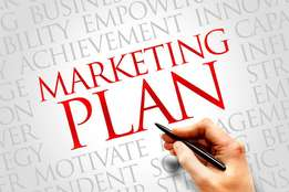 Marketing plan for property management company