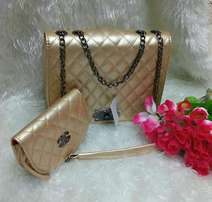Chanel Ladies slingbag