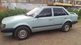 Mazda 323 in Excellent Condition